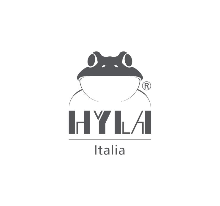 Hyla Italia Logo